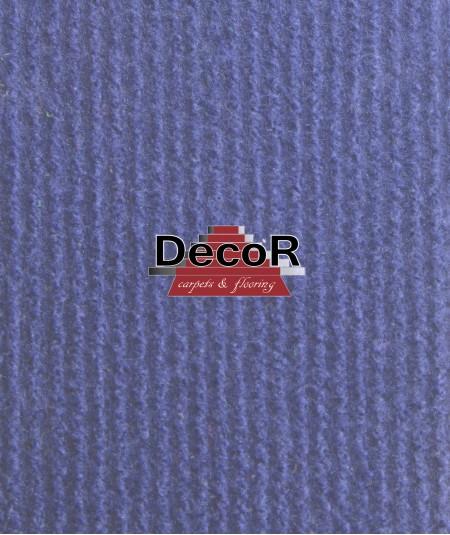 שטיח לבד בצבע ג'ינס