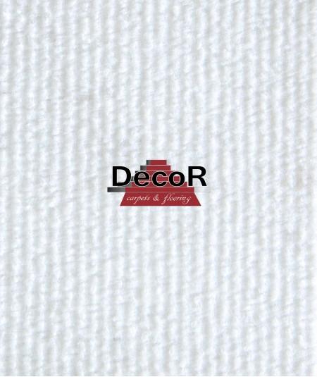 שטיח לבד בצבע לבן לשביל חופה