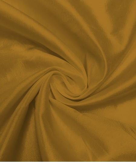 בד ביטנה בצבע זהב