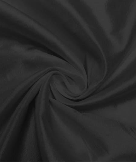 בד ביטנה בצבע שחור