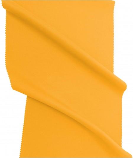 בד ברלינטון בצבע צהוב
