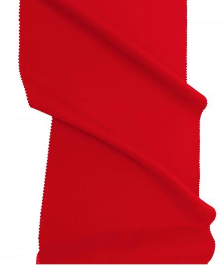 בד ברלינטון בצבע אדום