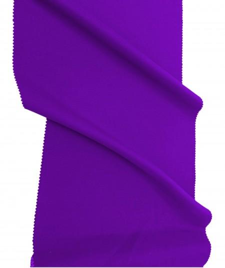 בד ברלינטון בצבע סגול