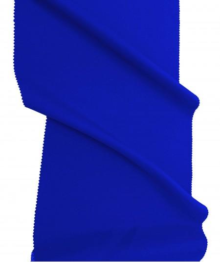 בד ברלינטון בצבע כחול רויאל