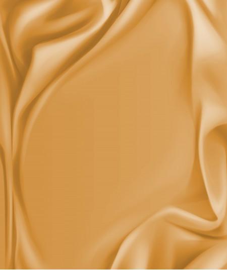 בד סאטן זהב